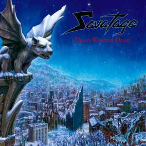 SAVATAGE Dead Winter Dead (2011 Edition) CD.jpg