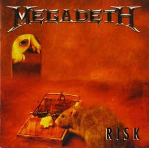 MEGADETH Risk (Remastered, Reissue, Remixed) CD.jpg