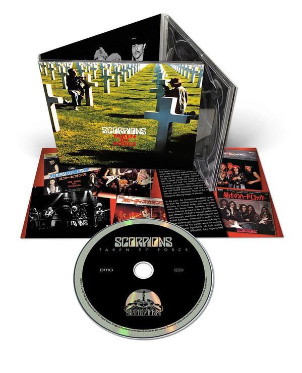 SCORPIONS Taken By Force (50th Anniversary Deluxe Edition) CD.jpg