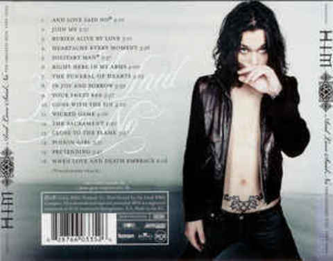 HIM And Love Said No - The Greatest Hits 1997-2004 CD2.jpg