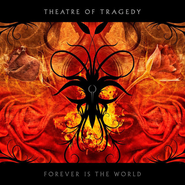 THEATER OF TRAGEDY Forever Is the World (Limited Edition, Reissue, Red) 2LP.jpg