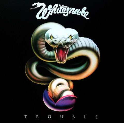 WHITESNAKE Trouble LP.jpg