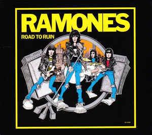 RAMONES Road To Ruin (Reissue, Remastered) CD.jpg