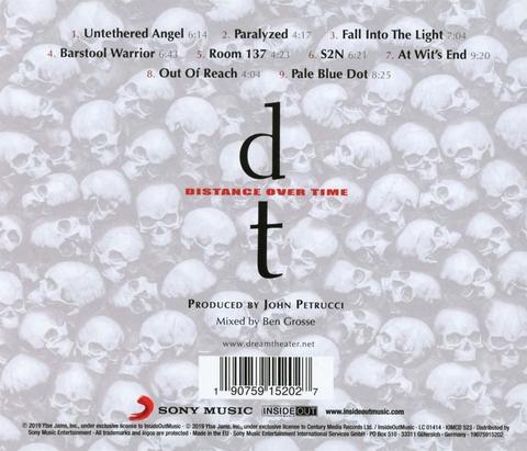 DREAM THEATER Distance Over Time CD2.jpg