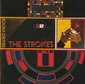 THE STROKES Room on Fire CD.jpg