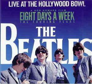 THE BEATLES Live At The Hollywood Bowl CD.jpg