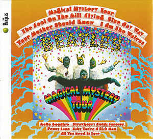 THE BEATLES Magical Mystery Tour CD.jpg