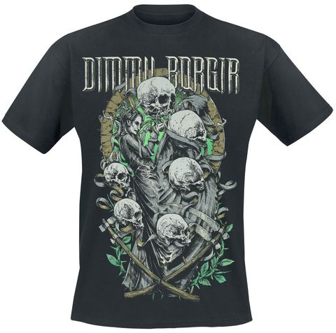 DIMMU BORGIR Knowing T-Shirt.jpg