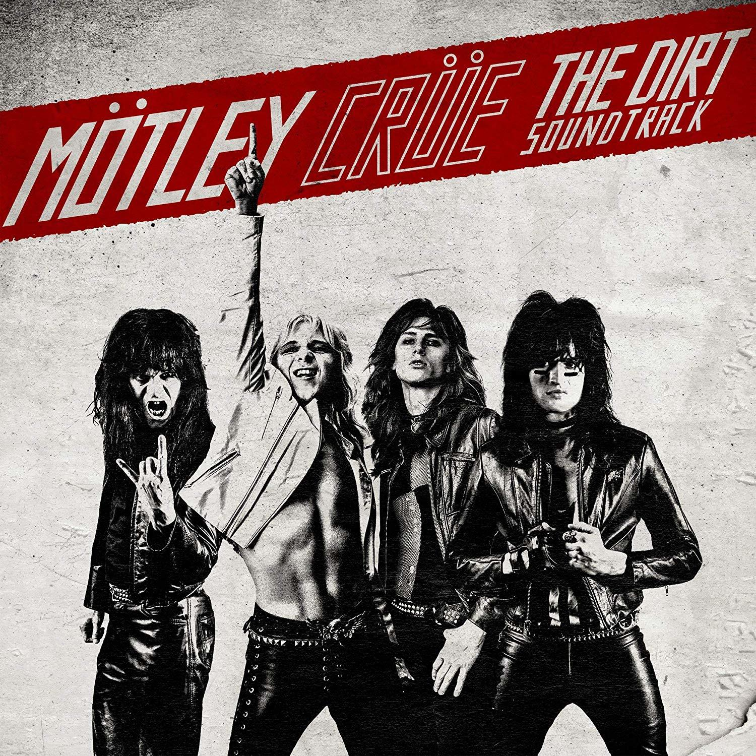 MOTLEY CRUE The Dirt (The Original Soundtrack).jpg