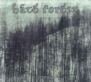 HATE FOREST Sorrow CD.jpg