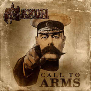 SAXON Call to Arms CD.jpg