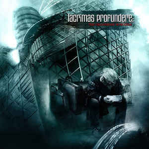 LACRIMAS PROFUNDERE The Grandiose Nowhere CD.jpg
