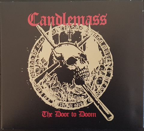 CANDLEMASS The Door To Doom (Limited Edition digipak) CD.jpg