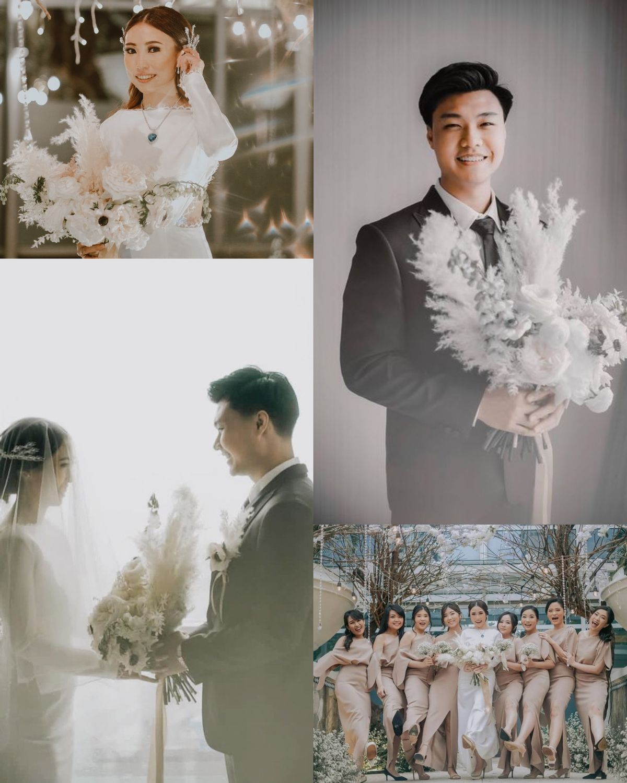The Wedding Of Steven+Angelin