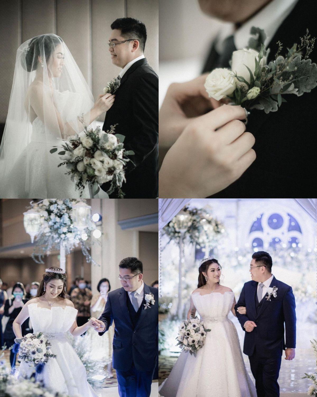 The Wedding of Nelvin + Karen