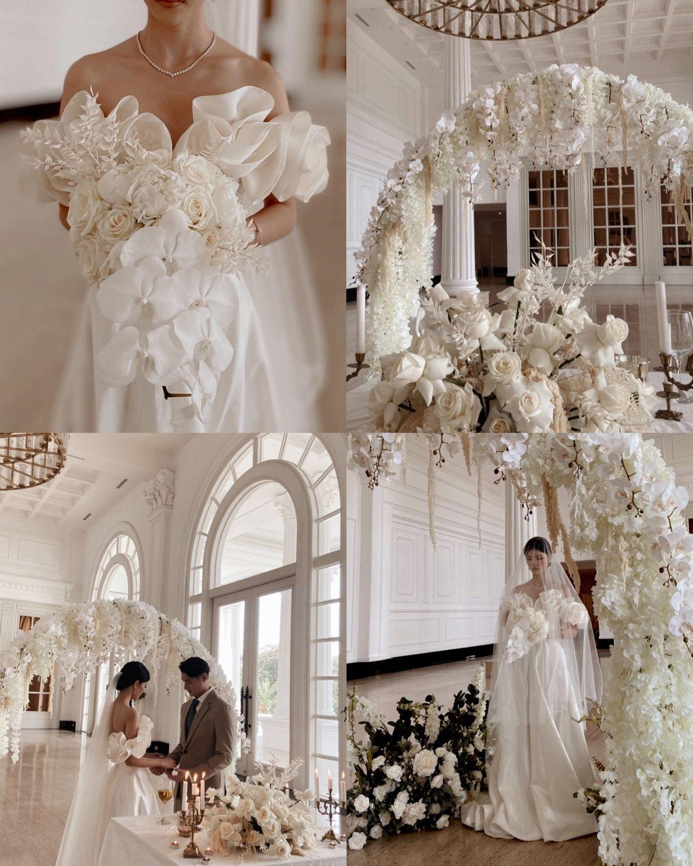 Adelle Jewelery Wedding Campaign 2021