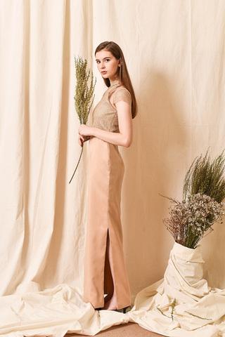 Emma Champagne Long Dress-5-editeds.jpg