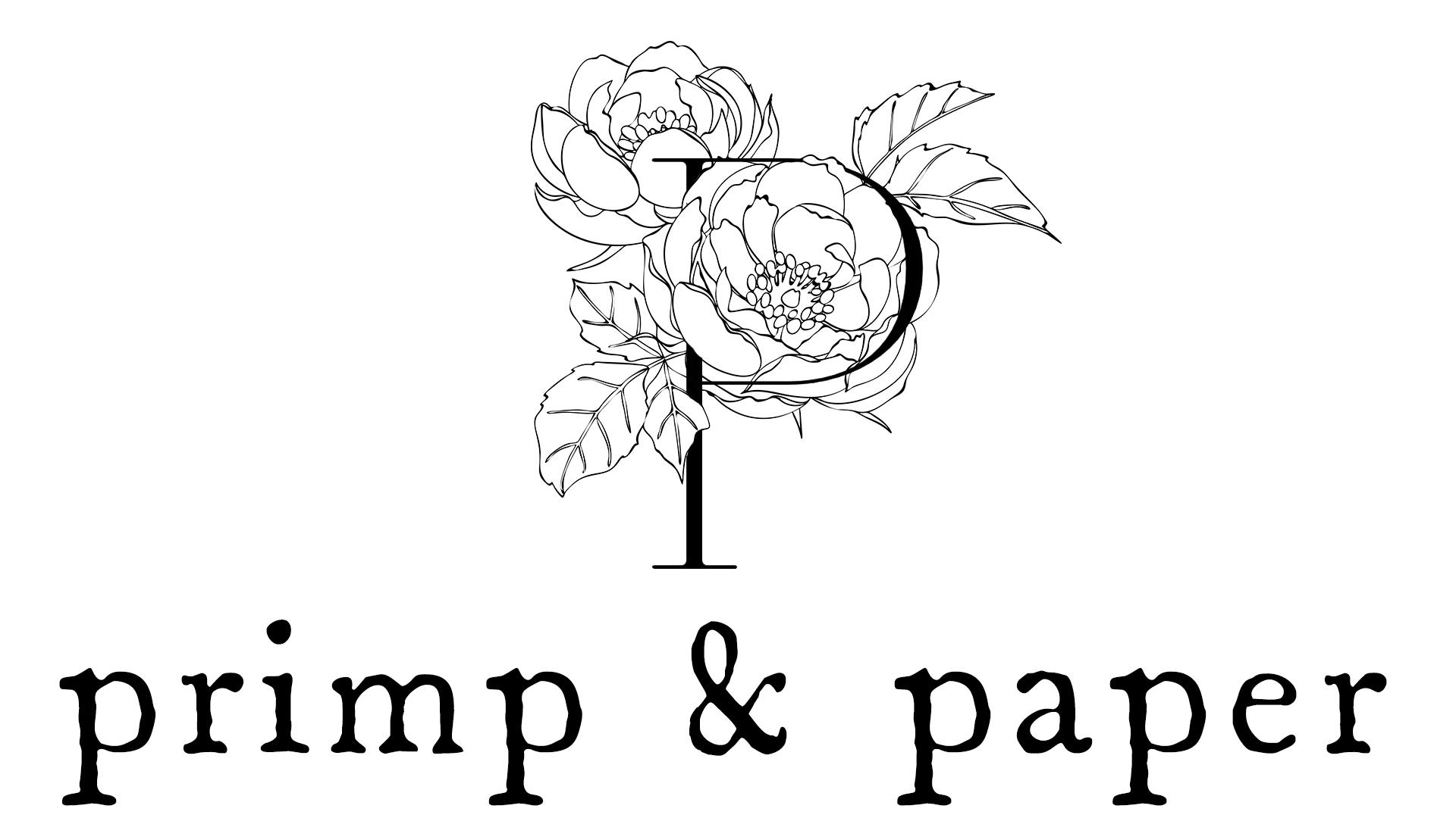 primp & paper