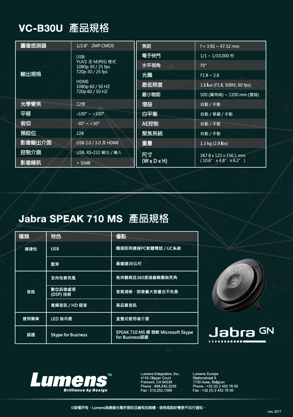 VC-B30U_SPEAK710主要特性.PNG