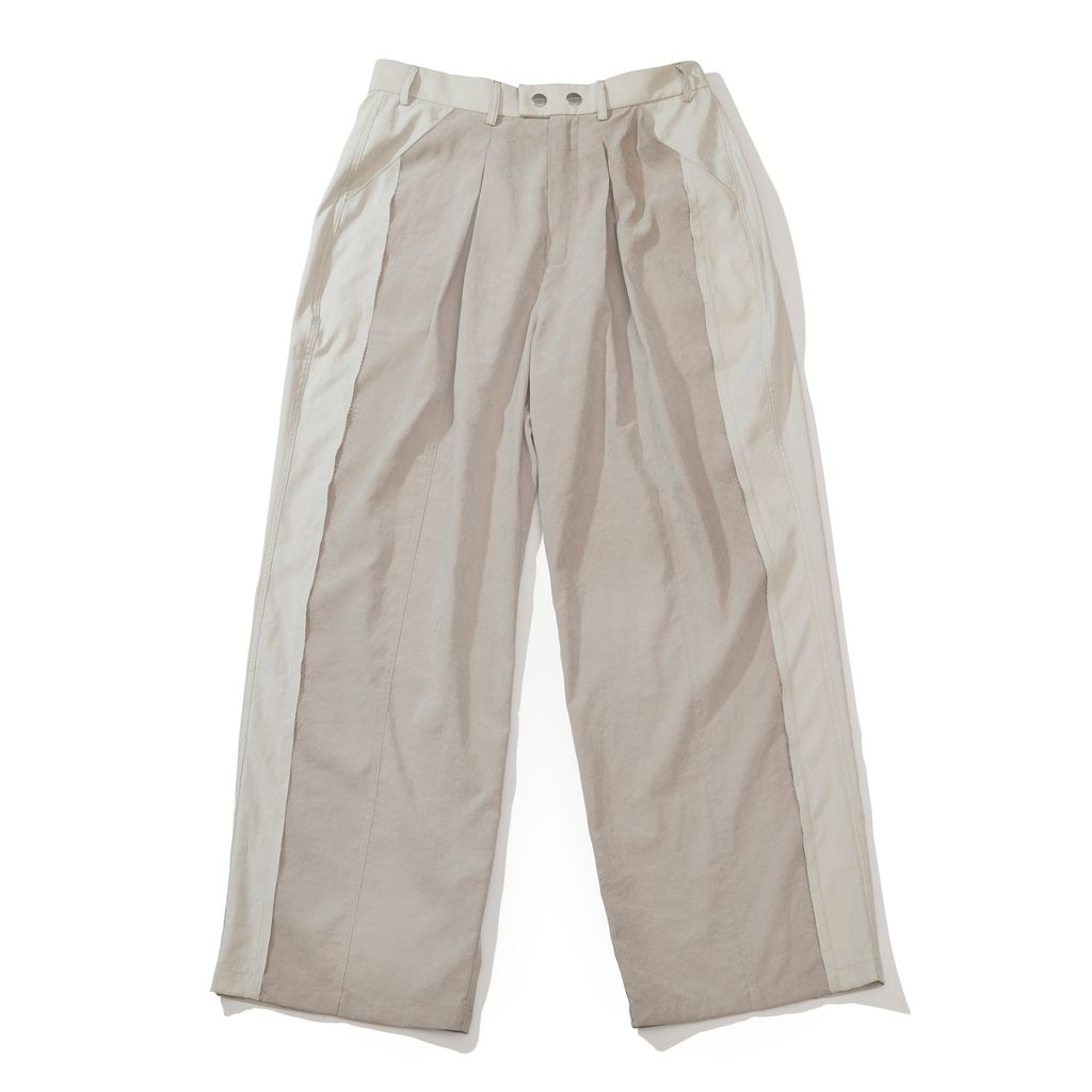 frayed raw spliced pants front.jpg