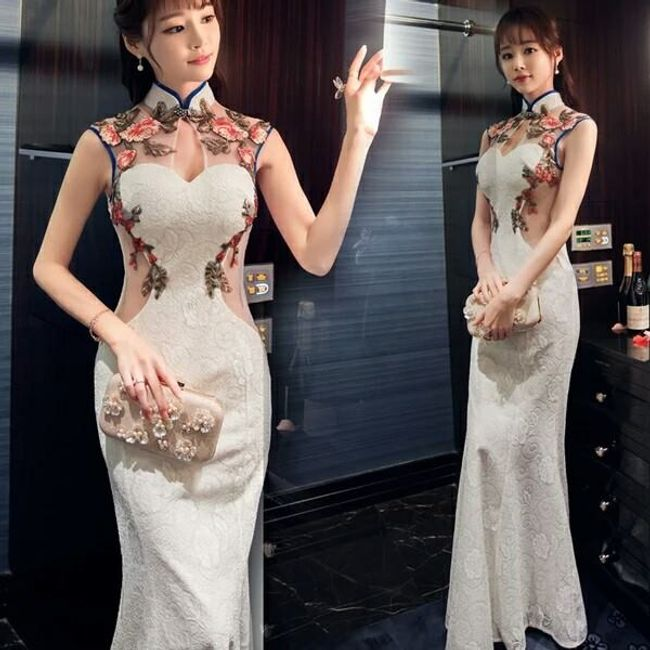 Vee's Co.   Most loved Collections - Qipao/Cheong Sam