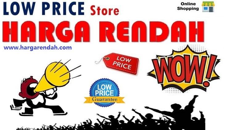 Harga Rendah Store