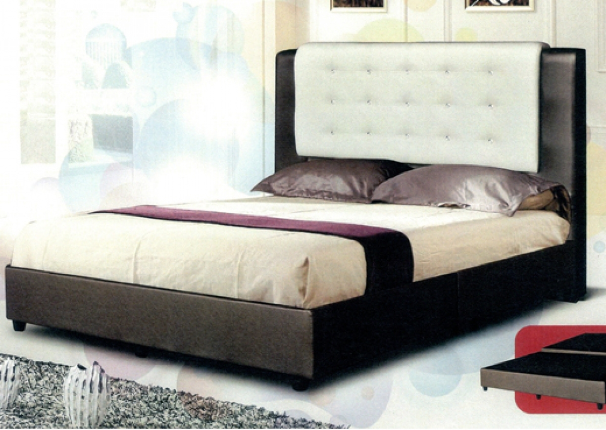 Br99 Divan Queen Bed Rym Furniture