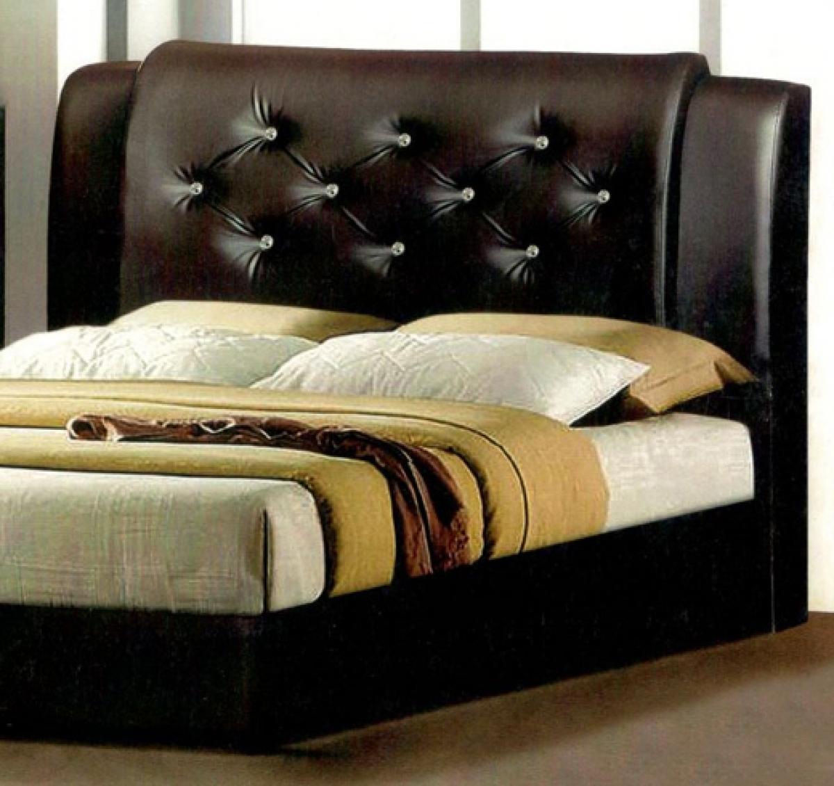 Br608 divan queen bed rym furniture for Queen size divan