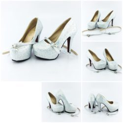 SHH888-IDR.185.000-MATERIAL-PU-HEEL-11CM-COLOR-SILVER-SIZE-343536373839