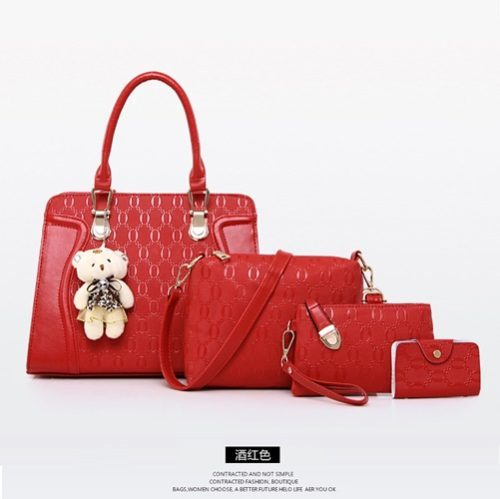 B088-4in1-IDR.198.000-MATERIAL-PU-SIZE-L32XH25XW15CM-WEIGHT-1200GR-COLOR-RED-500x499