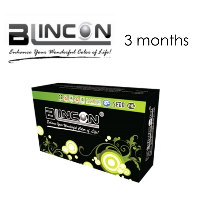 Blincon 3 Months (1pair/pack)