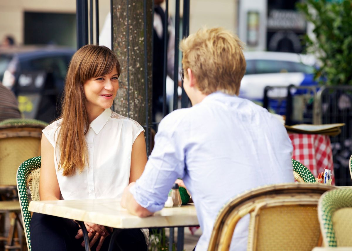 約會能做到五個共通點,你的好感率會破表喔!