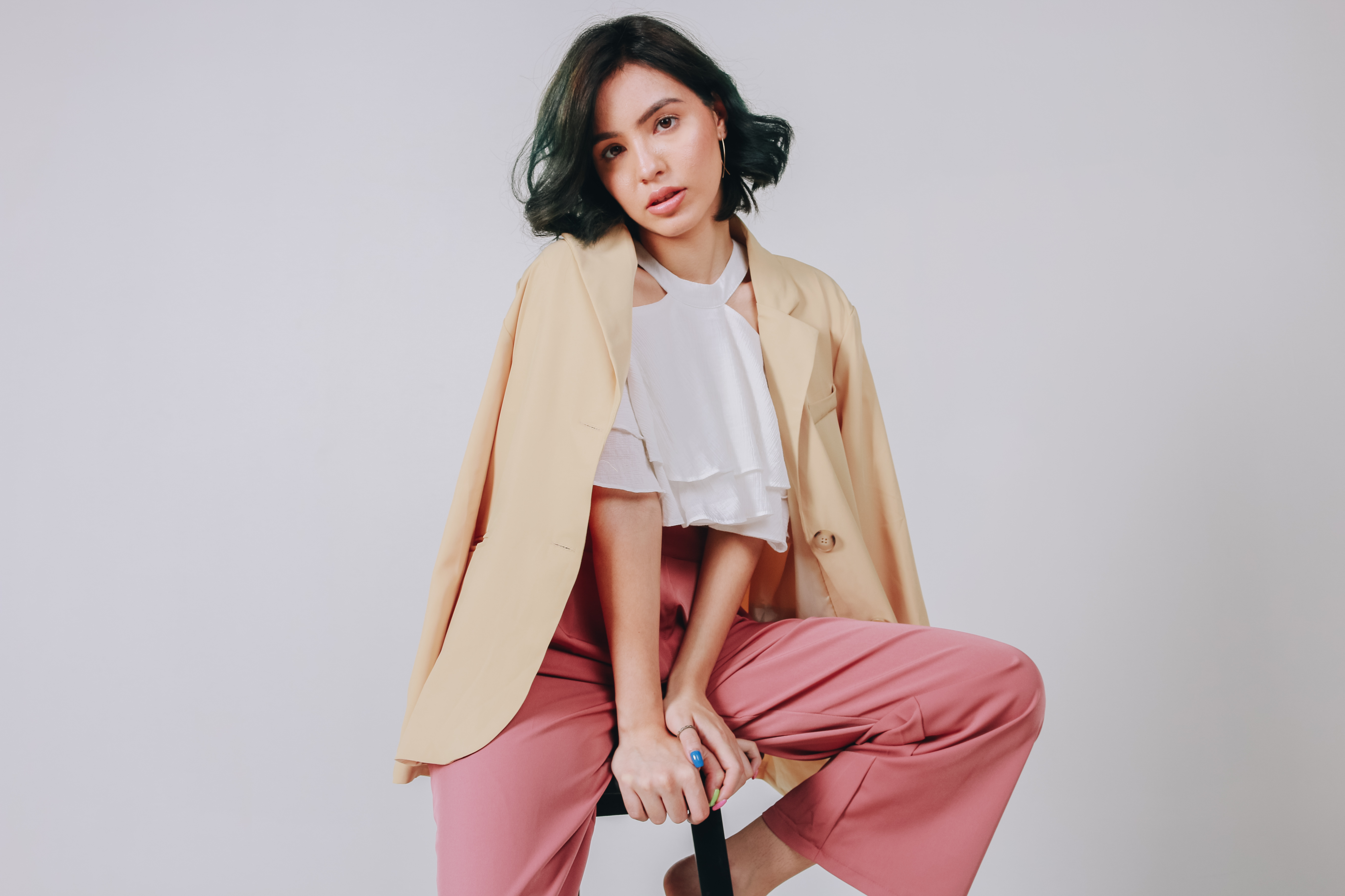The JEM Label | May 19 Collection