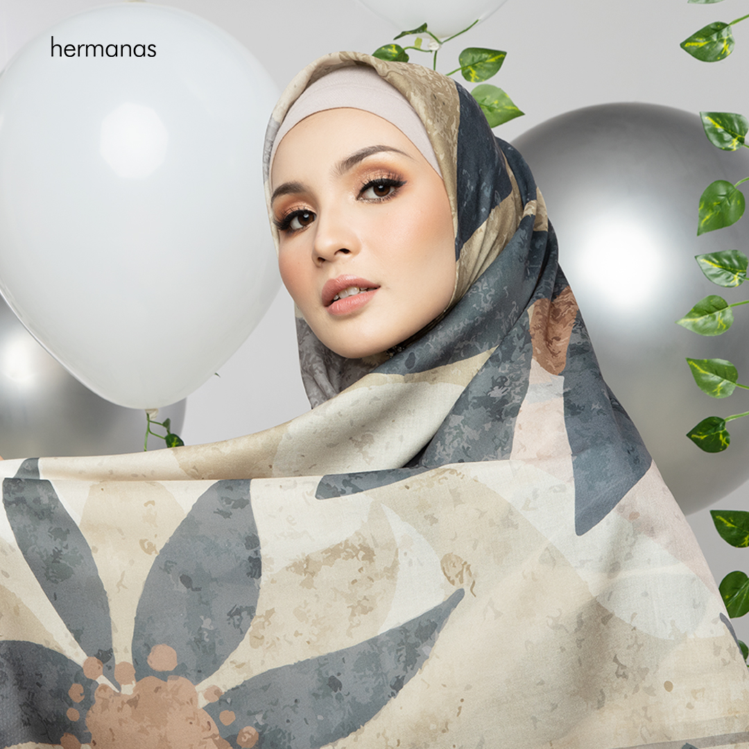 Tudung Bawal hermanas |  - Latest Collections