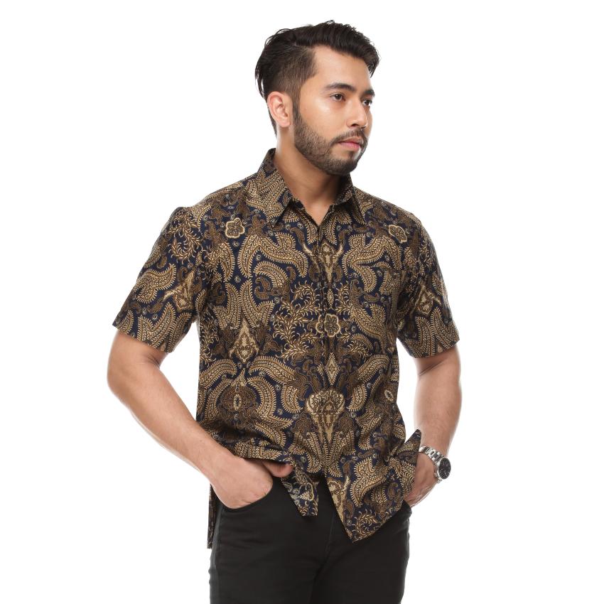 Baju Batik Lelaki - Nohbatik | Featured Collections - Batik