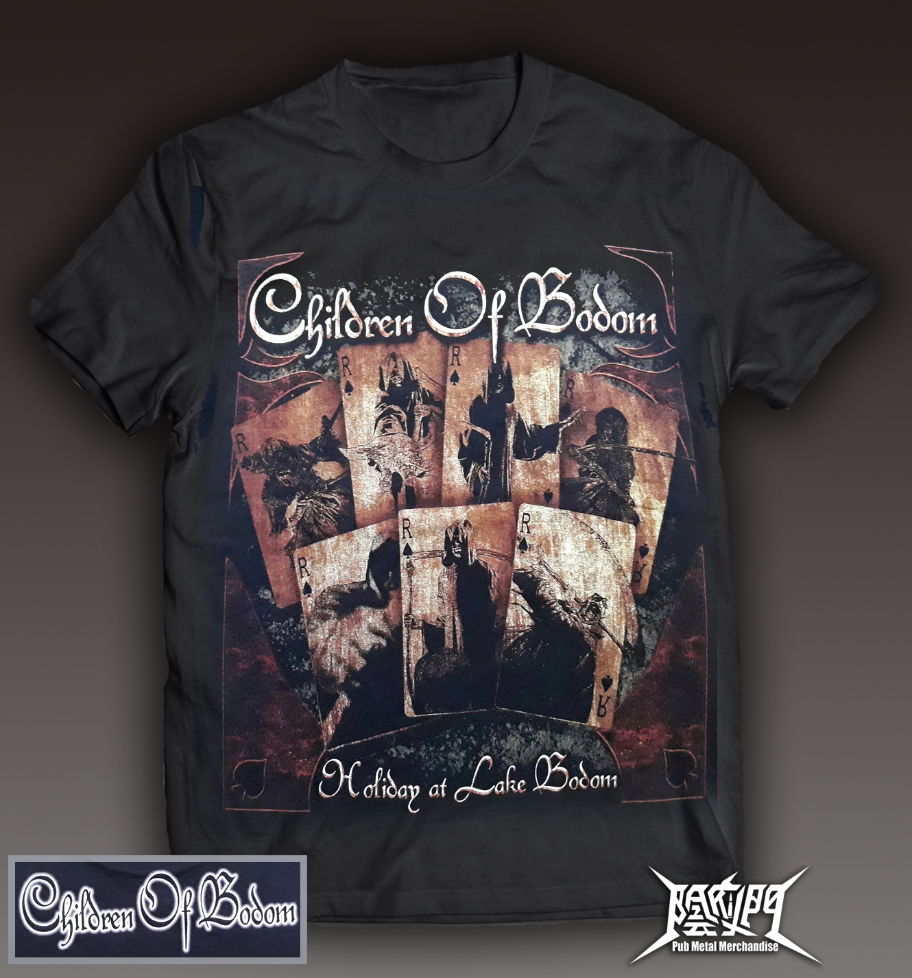 Children of bodom-Holiday ay Lake bodom.jpg