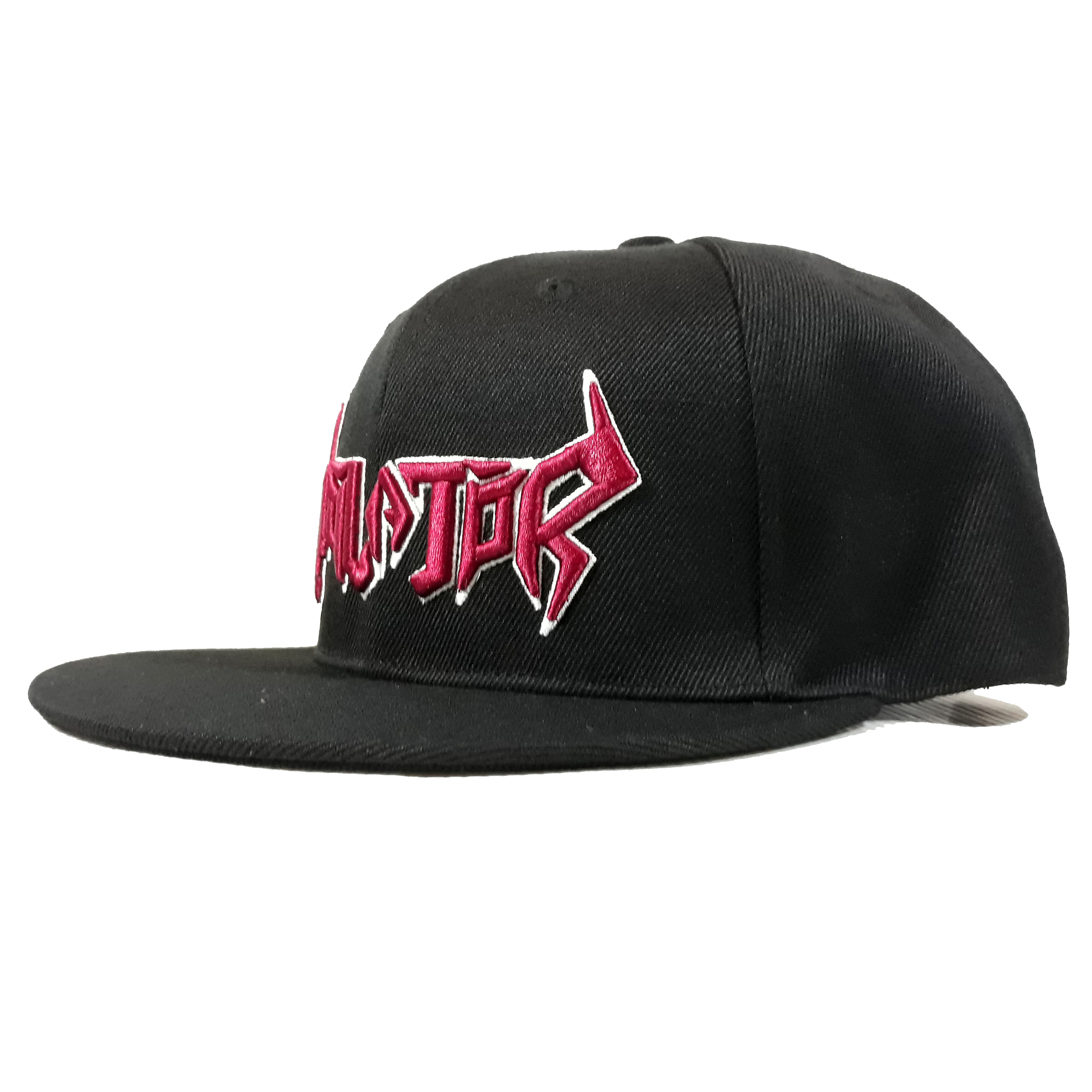 Violator-Chemical Assault snapback cap