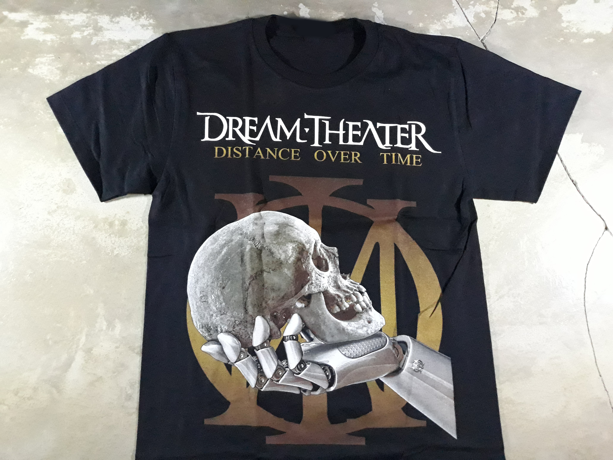 Dream theater-distance over time Tee 1.jpg