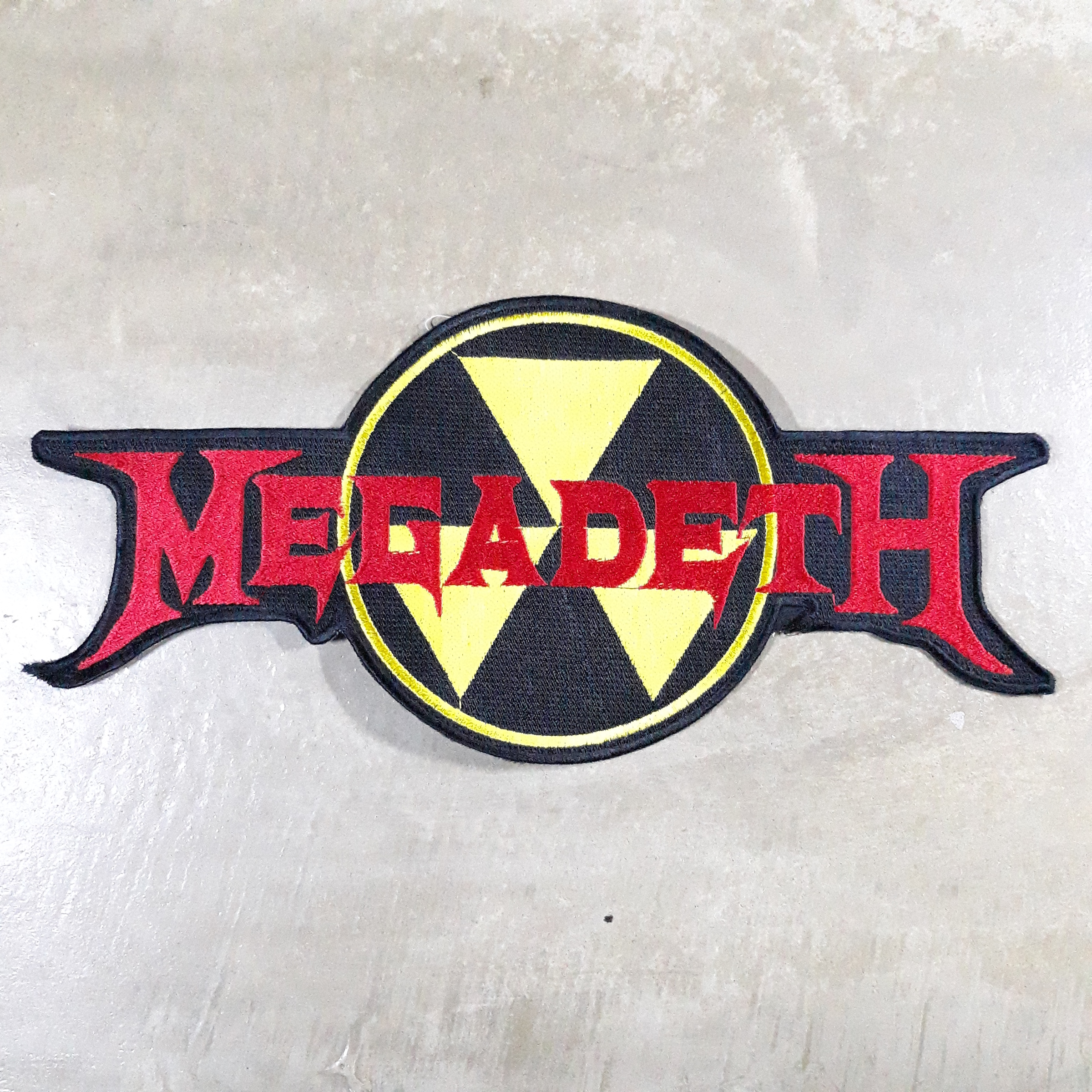 Megadeth-logo with radiation backpatch.jpg