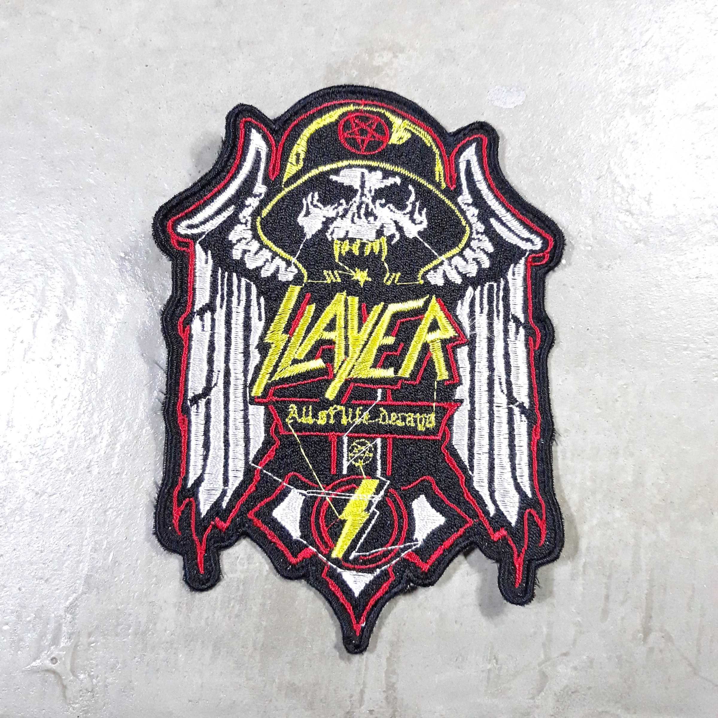 Slayer-all of life decay patch.jpg