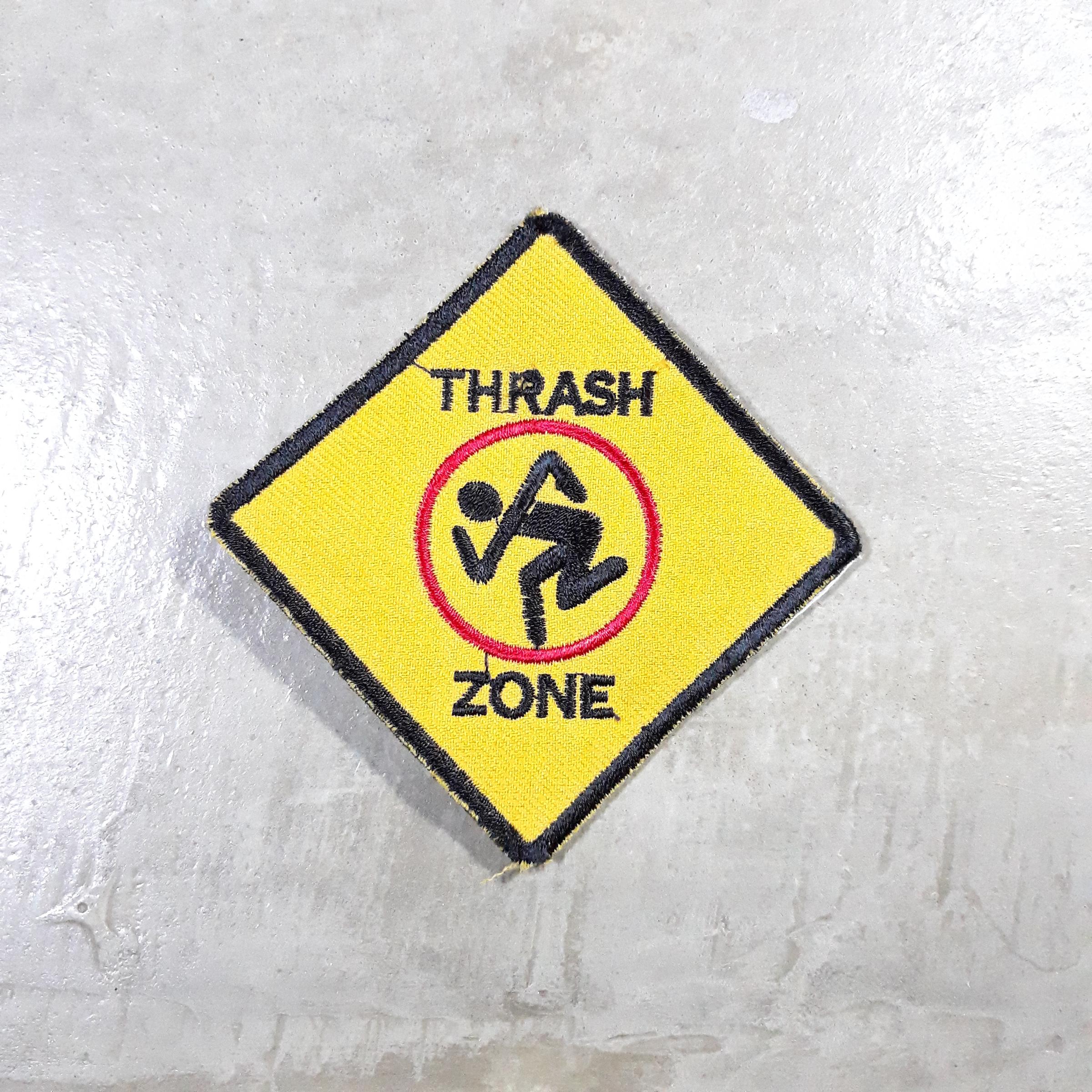 D.R.I-Thrash zone.jpg