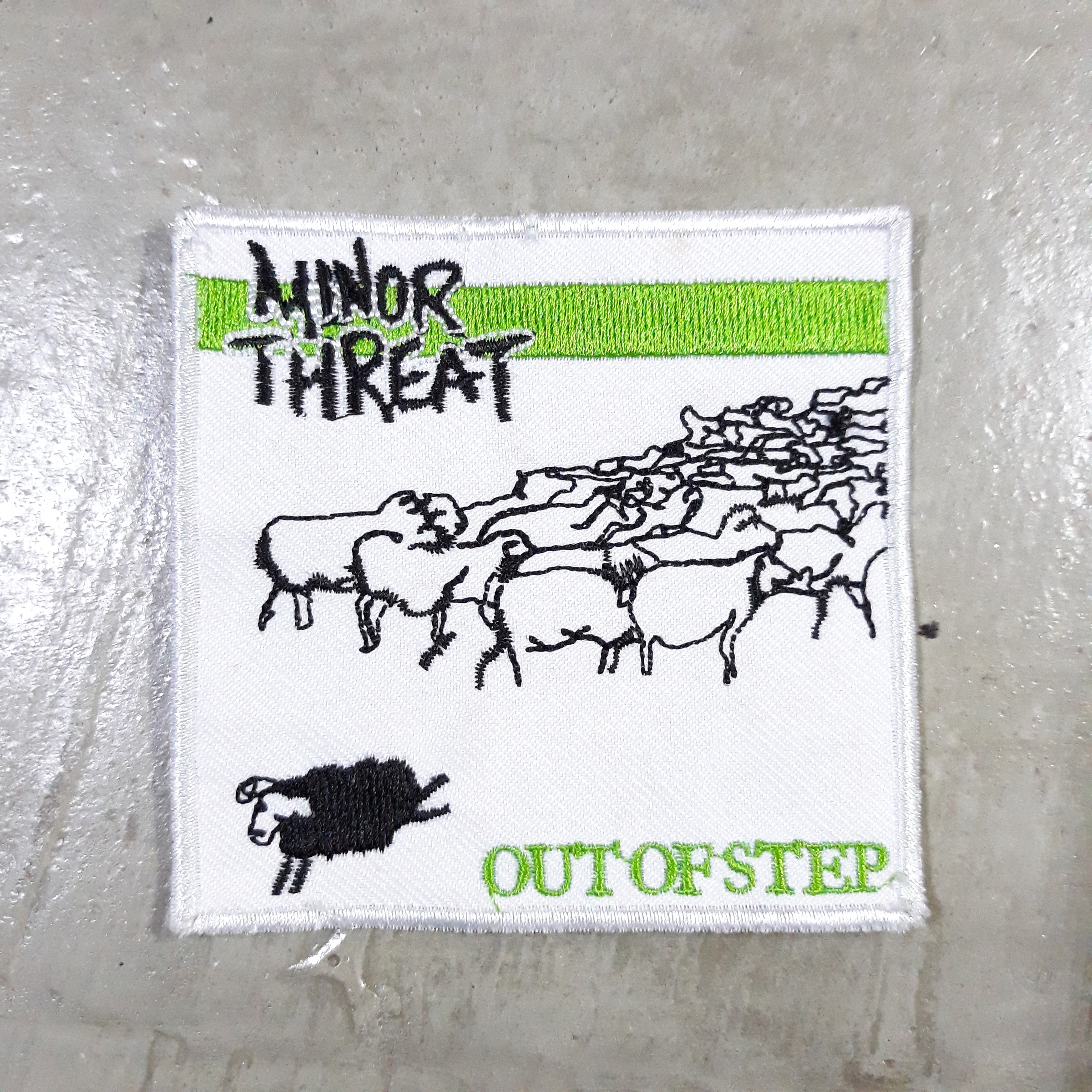 Minor threat-out of step patch.jpg