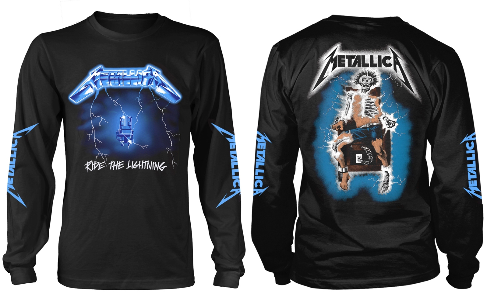 Metallica-RIDE THE LIGHTNING LS.jpg