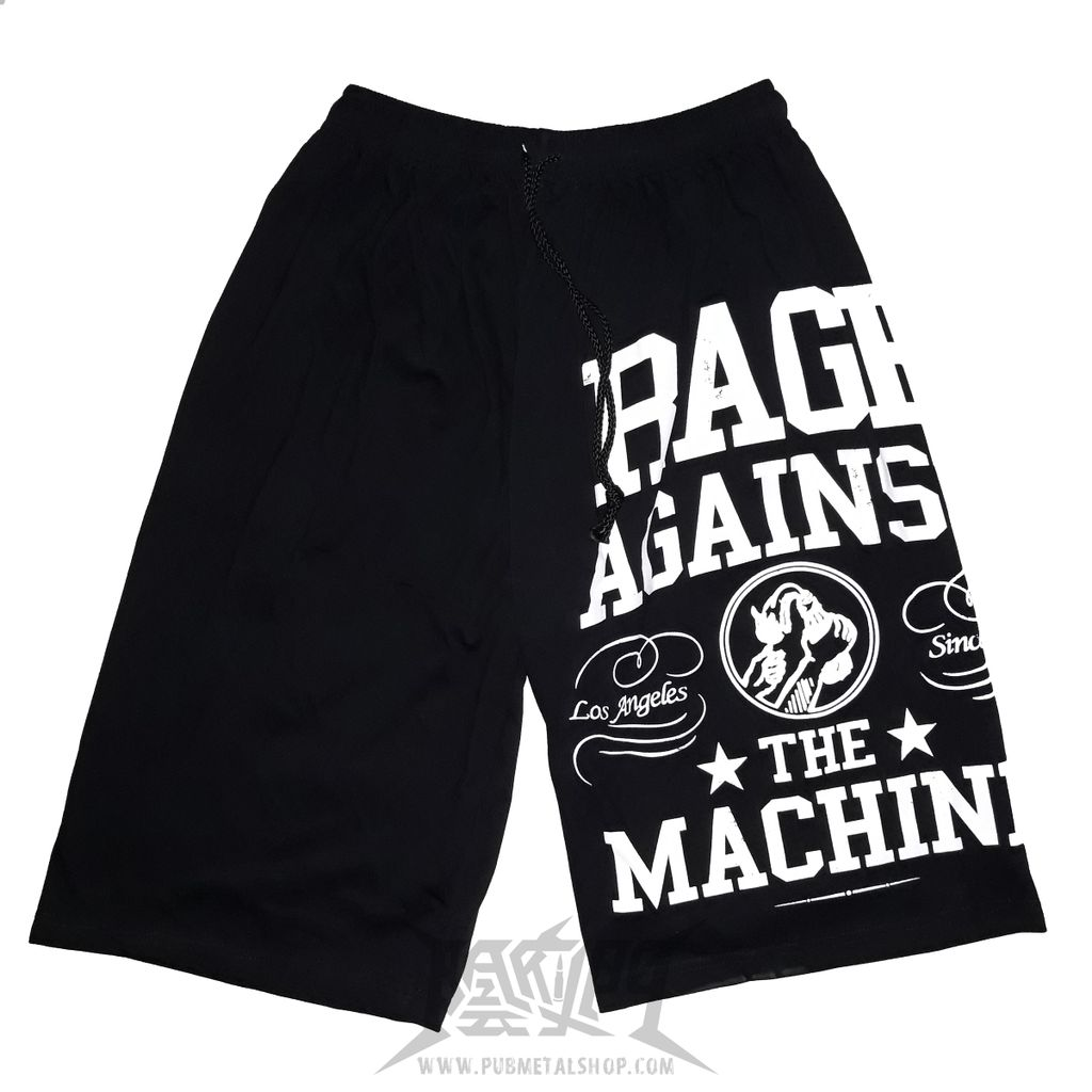 Rage Against The Machine-los angels since 1991 shorts (1).jpg