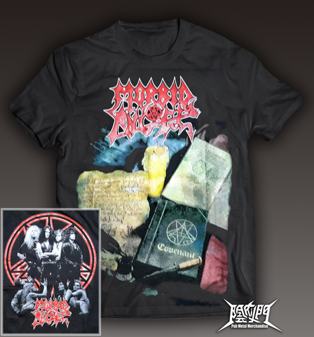 Morbid angel-covenant cb Tee.jpg
