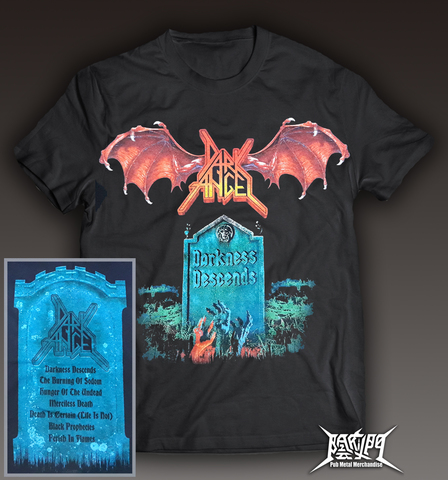 Dark Angel-Darkness Descends Tee.jpeg