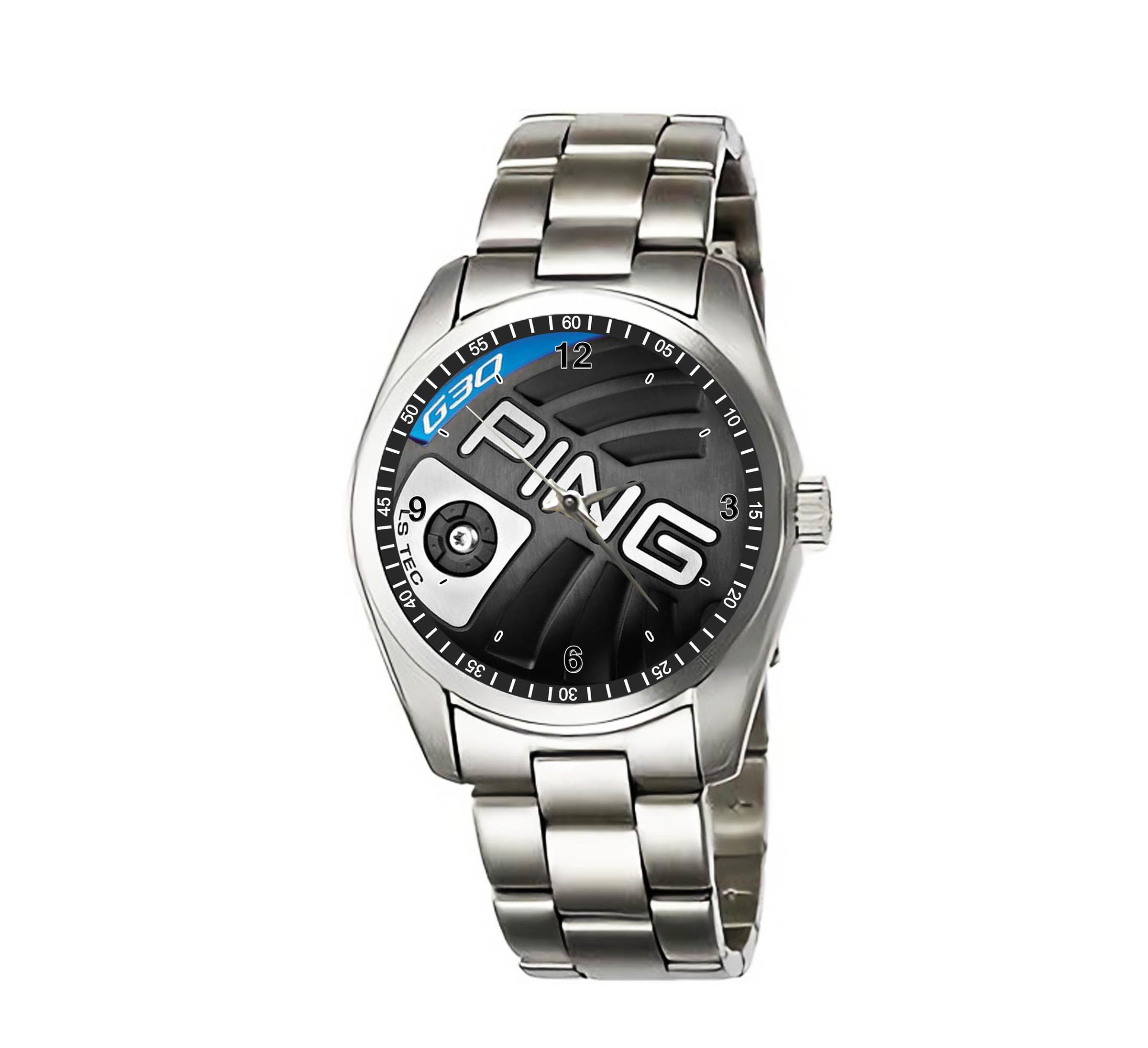 Ping G30 LS Tec Driver Golf Clubs Sport Metal Watch Golf.jpg