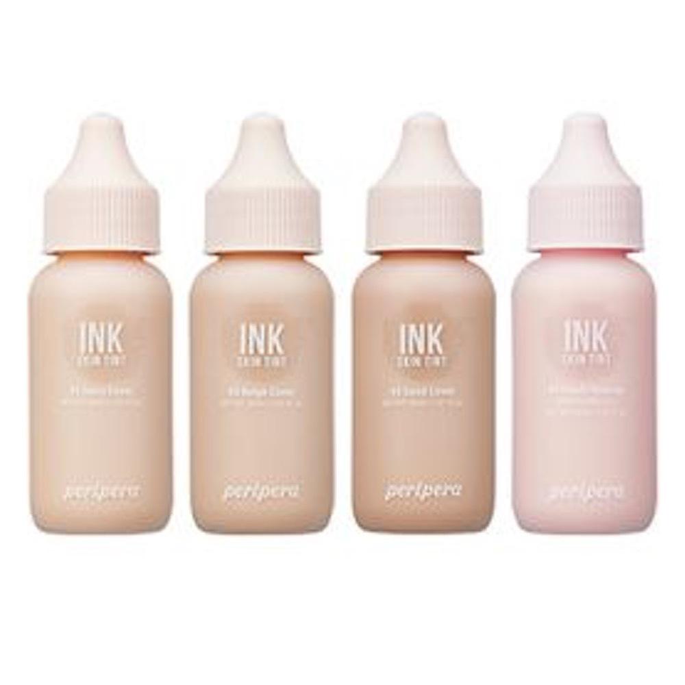 Peripera Ink Blurring Skin Tint 30ml (4 Colors)