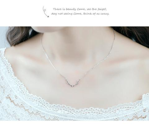 925 Sterling Silver Deer Necklaces & Pendants 5.jpg