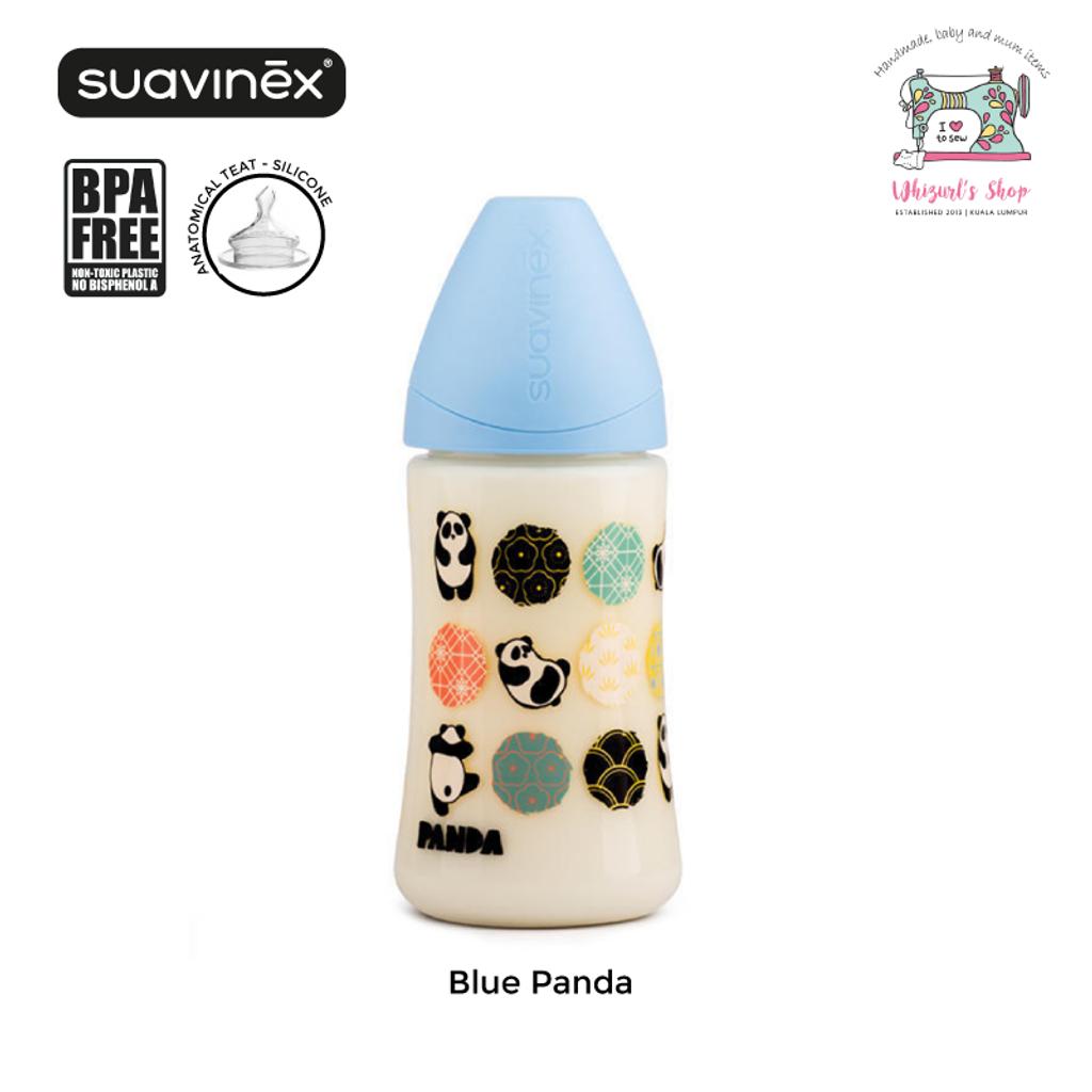 Suavinex Blue Panda Collection.png